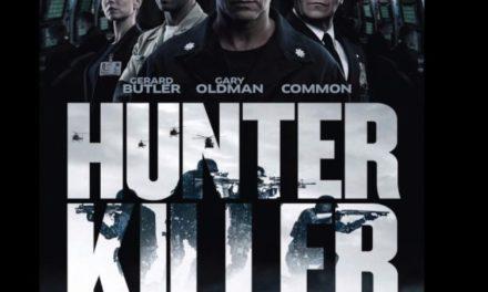 Hunter Killer Movie Review