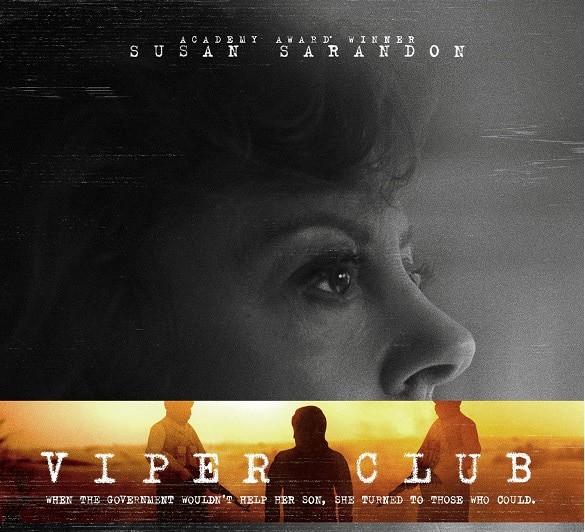 Viper Club Movie Review