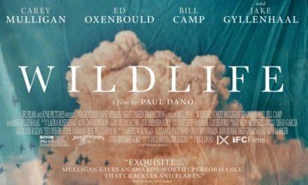 Wildlife Movie Review