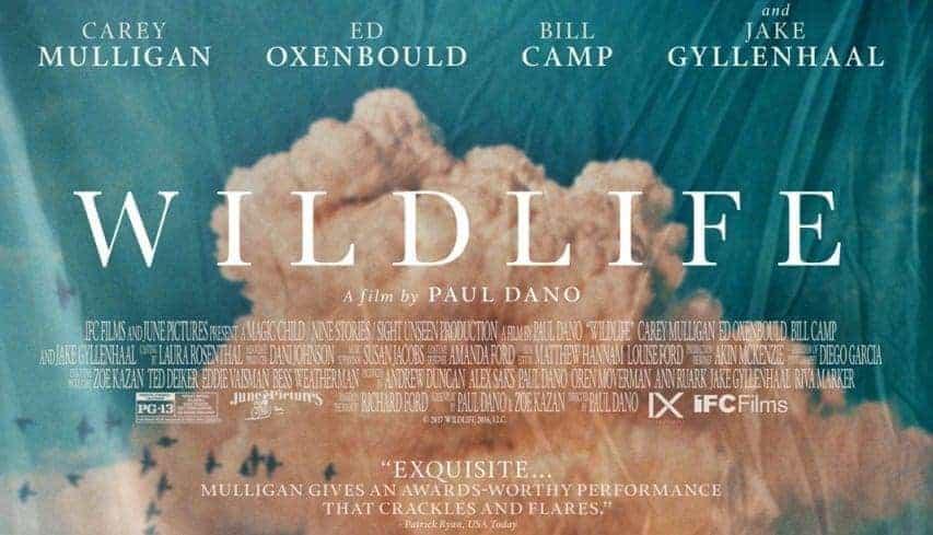 Wildlife – Movie Review