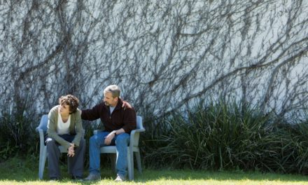 Beautiful Boy – Movie Review