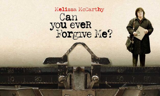 Can You Ever Forgive Me? Advance Movie Screening