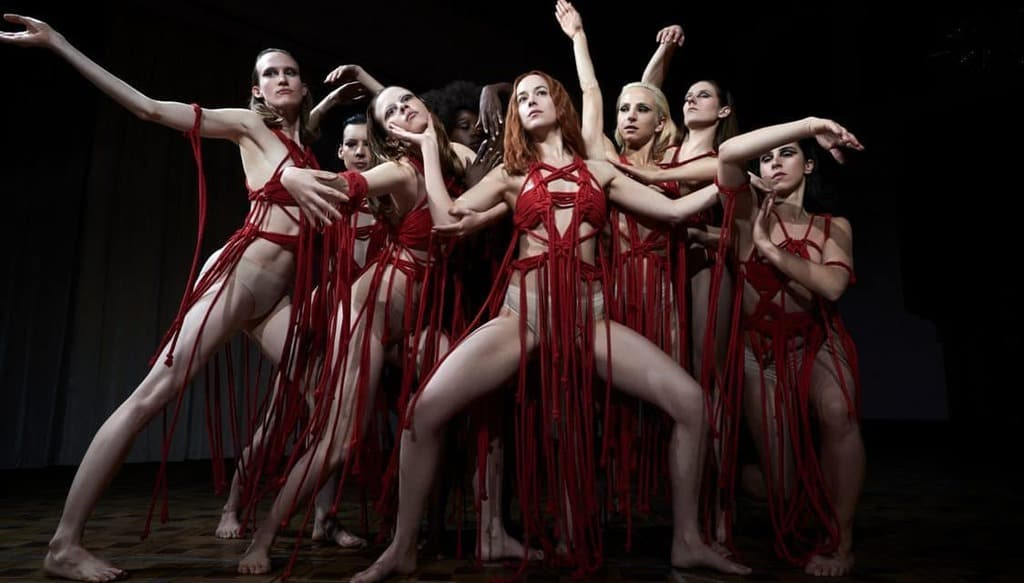 Suspiria – Movie Review