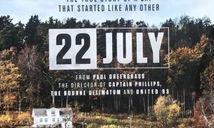 22 July Movie Review