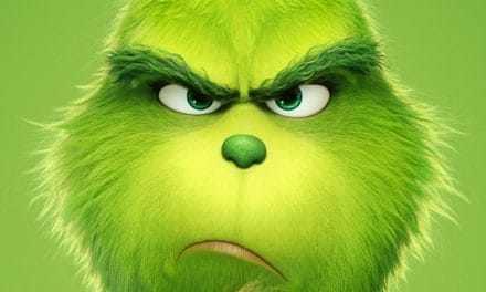 The Grinch (2018) Movie Review