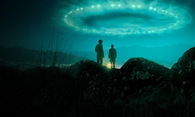 Project Blue Book Advance Episode Screening + Q&A with Local UFO Enthusiasts
