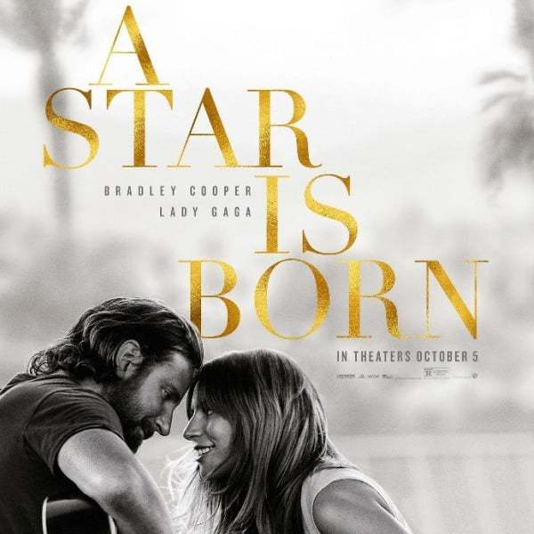 A Star Is Born IMAX announcement!