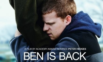 Ben is Back Movie Review