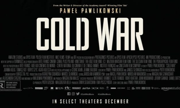 Cold War Movie Review
