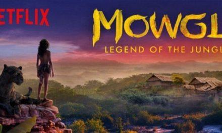 Mowgli: Legend of the Jungle (Netflix) Movie Review