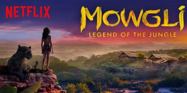 Mowgli: Legend of the Jungle (Netflix) Movie Review