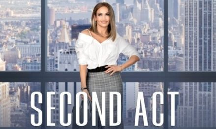 Second Act Movie Review