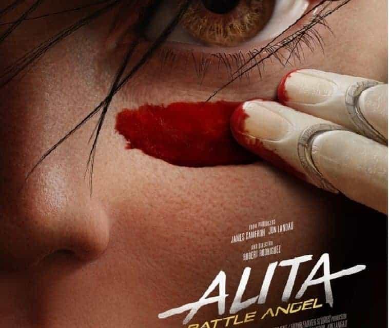 Twentieth Century Fox Offers Fans FREE SCREENINGS of ALITA: BATTLE ANGEL