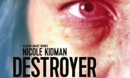 Destroyer Movie Review