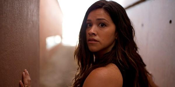 Gina Rodríguez (GLORIA) stars in MISS BALA.