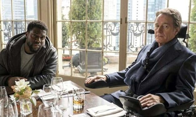 The Upside – Movie Review
