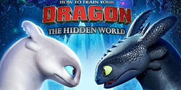 How To Train Your Dragon: The Hidden World Movie Review