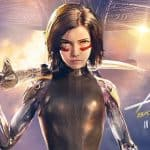 Alita: Battle Angel Movie Review