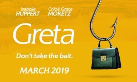 Greta Movie Review