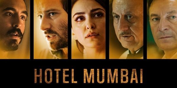 Hotel Mumbai Movie Review
