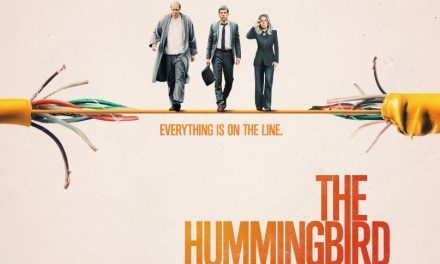 The Hummingbird Project (2018) Movie Review