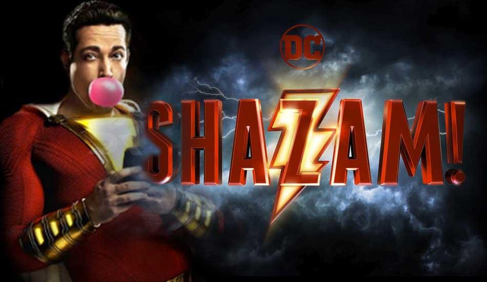 Shazam Advance Movie Screening
