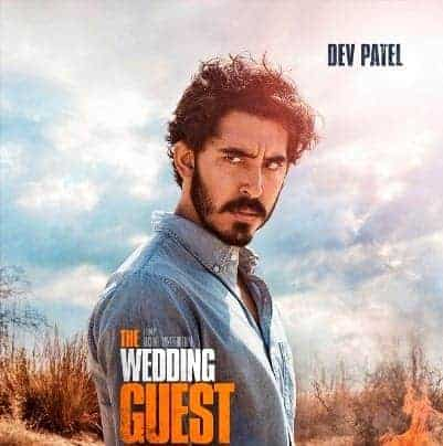 The Wedding Guest Movie Review