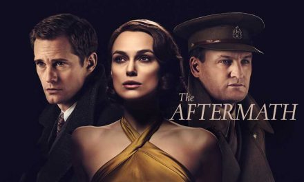 The Aftermath Advance Movie Screening