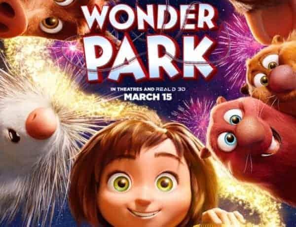Wonder Park Movie Review