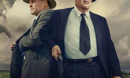 The Highwaymen Movie Review