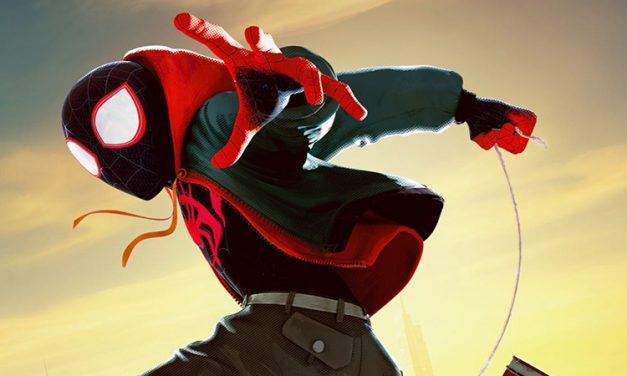 FREE Screening of Oscar-Winning Film, SPIDER-MAN: INTO THE SPIDER-VERSE, at Sun Devil Stadium!