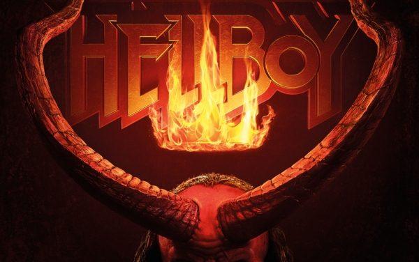 Hellboy Movie Review