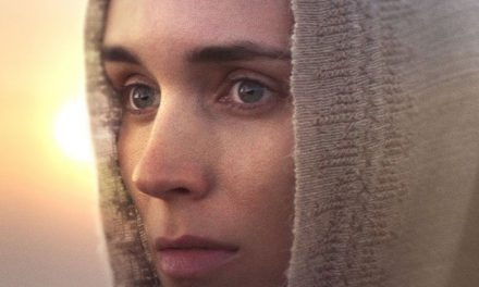 Mary Magdalene (2018) Movie Review