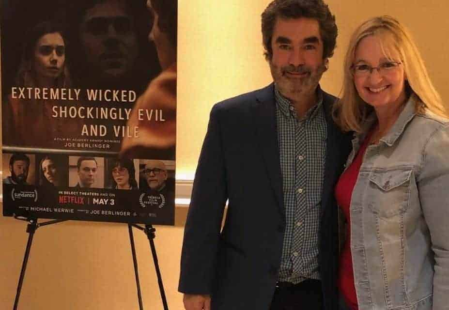 Interview with Joe Berlinger, director of 'Extremely Wicked, Shockingly Evil, and Vile'