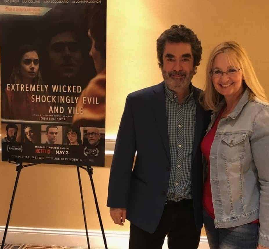 Shari K. Green Interview with Joe Berlinger