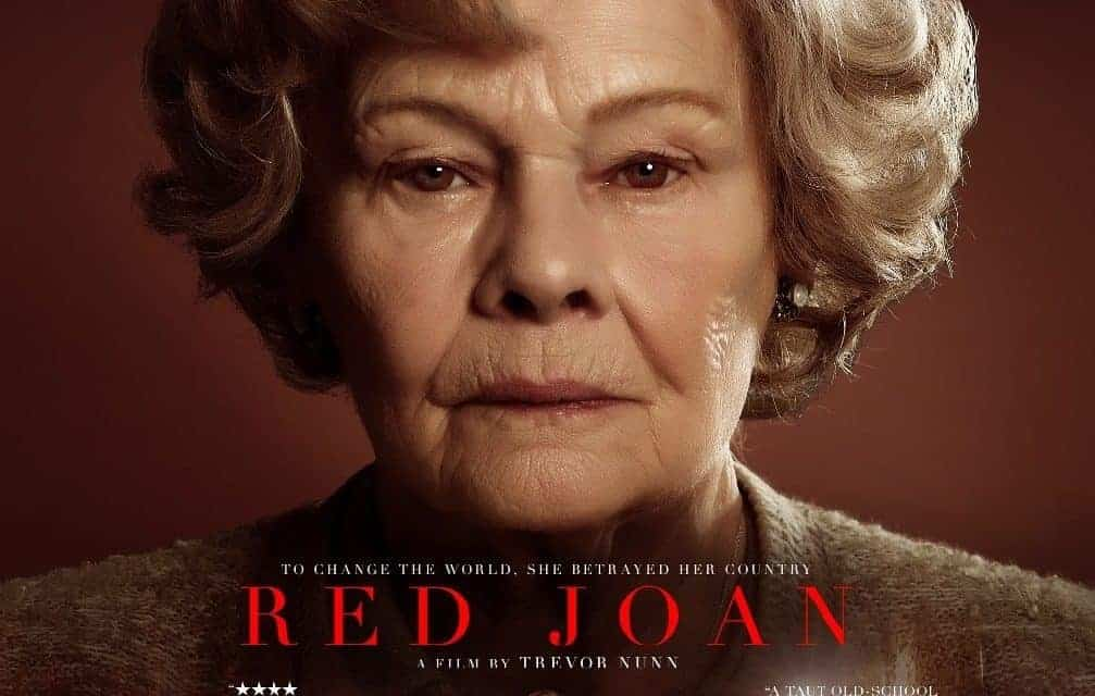 Red Joan Movie Review