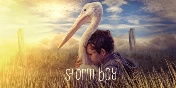 Storm Boy Movie Review