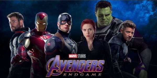 Avengers: Endgame Movie Review