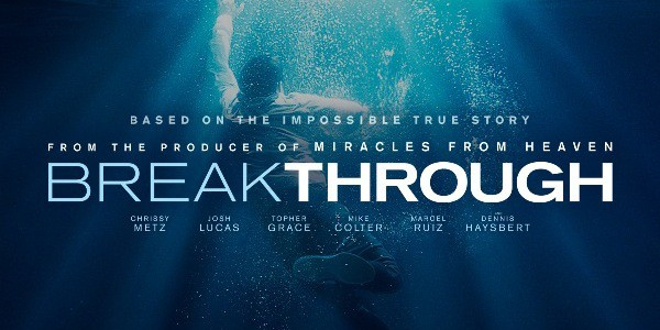 Breakthrough Movie Review