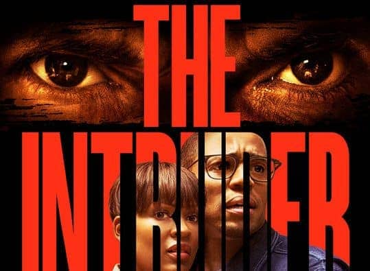 The Intruder Movie Review