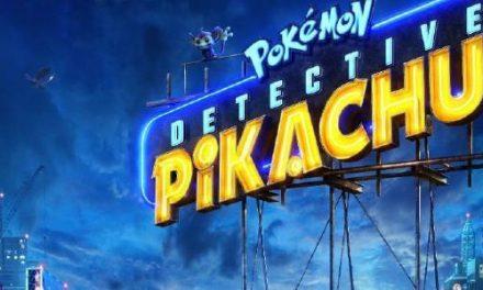 Pokémon Detective Pikachu Movie Review