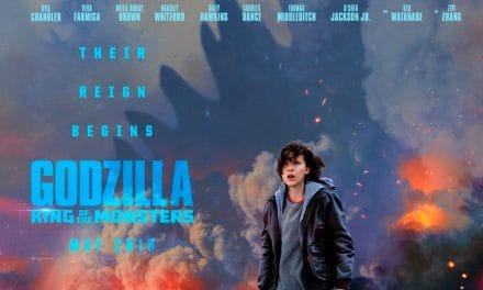 Godzilla: King of the Monsters Advance Movie Screening