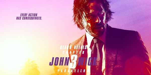 John Wick: Chapter 3 –  Movie Review