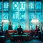 John Wick: Chapter 3 – Parrabellum Advance Movie Screening
