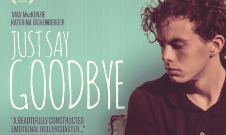 Just Say Goodbye Movie Review