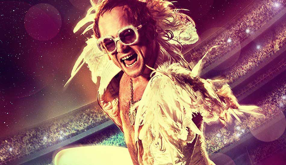 New ROCKETMAN Featurette Available Now!