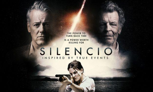 Silencio Movie Review