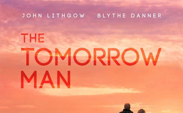 The Tomorrow Man Movie Review