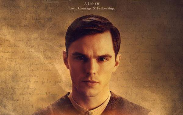 Tolkien Movie Review