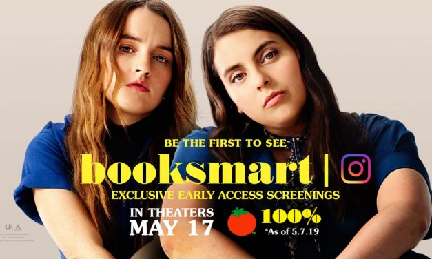 Booksmart Advance Movie Screening